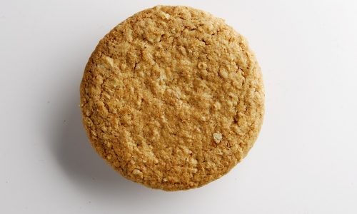 Crunchy Country Biscuits